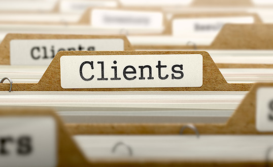 Ideal Clients
