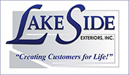 Lakeside Exteriors Case Study